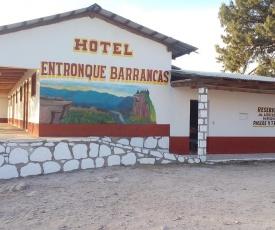 Hotel Entronque Barrancas