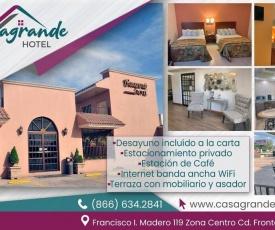 Casagrande Hotel