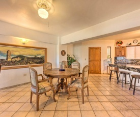 Cabo Condo - Proximity to Attractions & Tours!