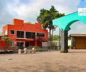Quinta Decreto Hotel Lodge