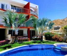 Cabo Paraiso Condos and Studios
