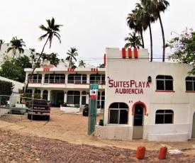 Suites Playa Audiencia
