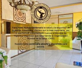 Hotel Nuevo Centenario