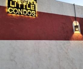 CABO'S LITTLE CONDO COMPLEX