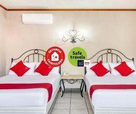 Capital O Hotel La Siesta