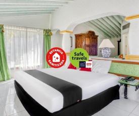 Capital O Gran Hotel Campestre