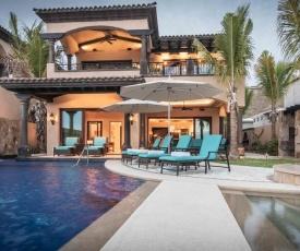 Cabos Luxury Villa