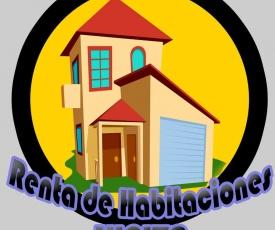 HOTEL RENTA DE HABITACIONES LUPITA