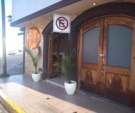 Hotel Boutique Independencia