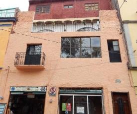 Casa Cantador