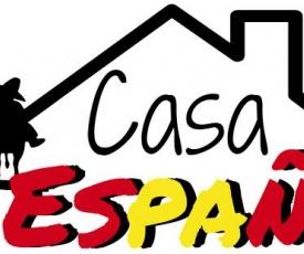 Casa España Guanajuato