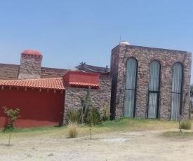 Casa en Lomas del Marques