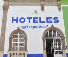 Hotel Metropolitan II