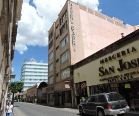 Hotel Capri de Leon Mexico
