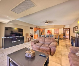 Centrally Located Cabo Condo with Outdoor Pool!