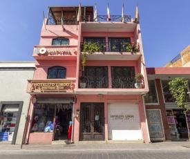Capital O Hotelito Lindo & Boutique León