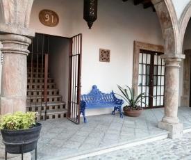 Casa Goyri San Miguel de Allende