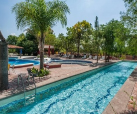 Rancho Labradores - pools available only weekends