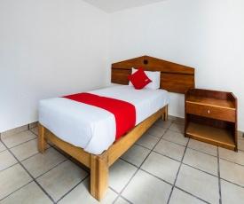OYO Hotel Los Pinos Silao