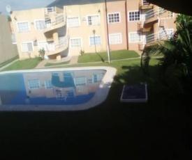 Apartamento en Acapulco