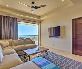 Golf Resort Condo with Ocean Views at Cabo Quivira