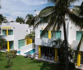 Casa Acapulco Diamente