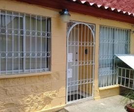 Casa Rinconada del Mar, Granjas del Marqués