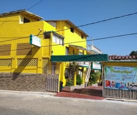 Hotel Bungalows Puerto Angel