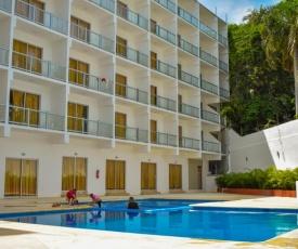 Hotel RRU CONDESA ACAPULCO