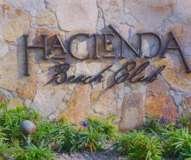 Hacienda Beach Club 1 Bedroom condo