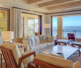 Hacienda Beach Club 3401