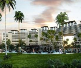 Exclusivo Departamento, La Isla Residences, Acapulco Diamante