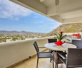 Lux Cabo Condo in Pedregal Area w/ Amenities+Views