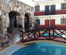 Villa San Francisco Hotel