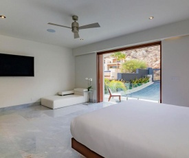 Luxury 5 Star Villa with Private Pool, Cabo San Lucas Villa 1034