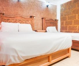 OYO Hotel Del Centro