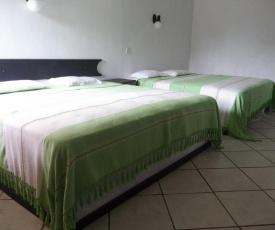 OYO Hotel San Vicente