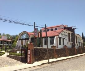 Hotel Finca Las Bovedas