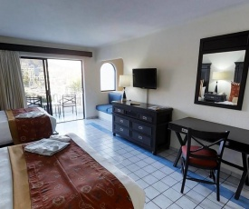 Mesmerising water front 1BR Suite in Cabo SanLucas