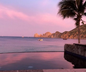 Most Luxurious Beach Front Villa in Cabo San Lucas