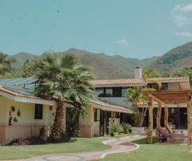 Hotel Boutique Casa Copal