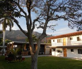 Hotel La Ribereña