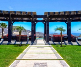 NEW Chic Cabo Quivira Resort Home w/ Pool Access!