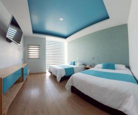 HOTEL AZUL AGAVE