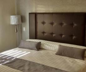 Hotel Tierra Roja