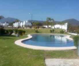 Casa Vacacional De Alex En Chapala