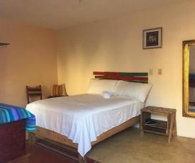 Casa Nangpa and Hostel