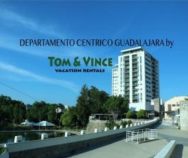 Departamento Centrico Guadalajara