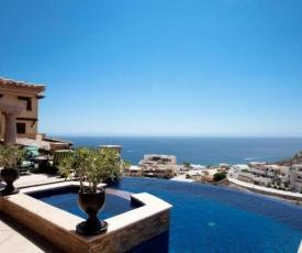 Private Luxury Holiday Villa with Majestic Sea Views, Cabo San Lucas Villa 1021