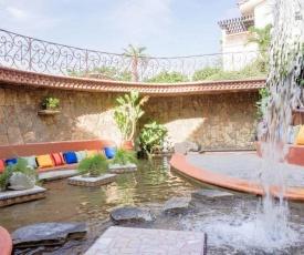 Quiet Cabo Villa + Pool + Private Outdoor Space